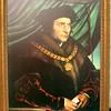 Dad's Sir Thomas Moore by Hans Hoblein