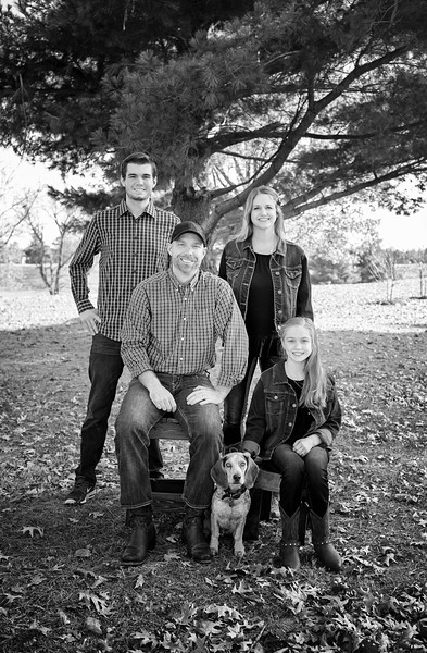 Clowers Family