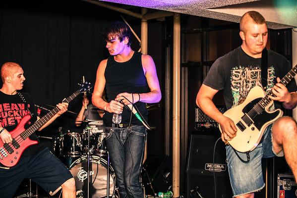 Club Absynthe Nov 18 2012