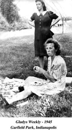 Granny's Picnik