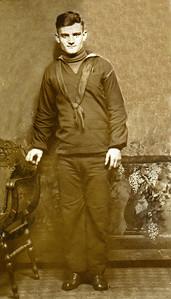 L.J.Williams, USN WWI