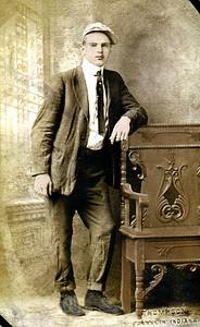 Clyde Lloyd