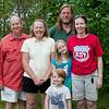 Pellam & Walter Family