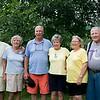 Don & Kitty Bowman, Mac & Shirley Coffman, Marg & Dick Lindower