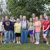 Lindower Family Extended Portrait