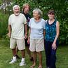 Bowman Family Portrait