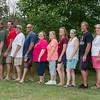 Coffman Clan First Cousins