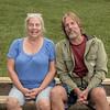 Bowman--Barb & Dave