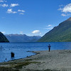 South Arm Lake Manapouri