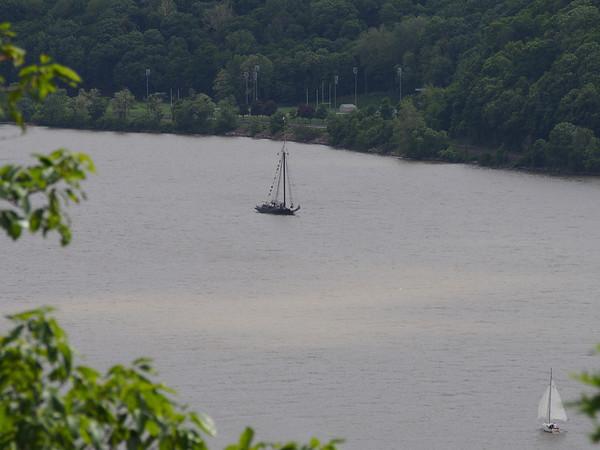Sailboats - 1