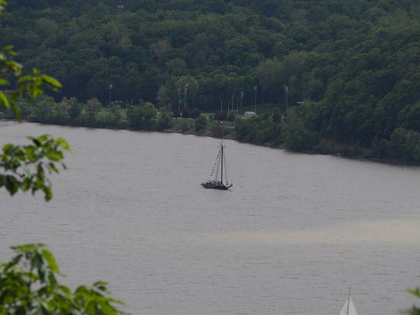Sailboats - 2
