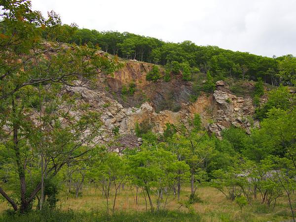 Quarry - 02