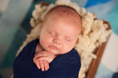 Cole - Newborn