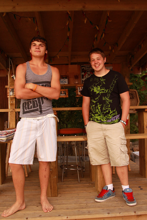 Cole & Brady