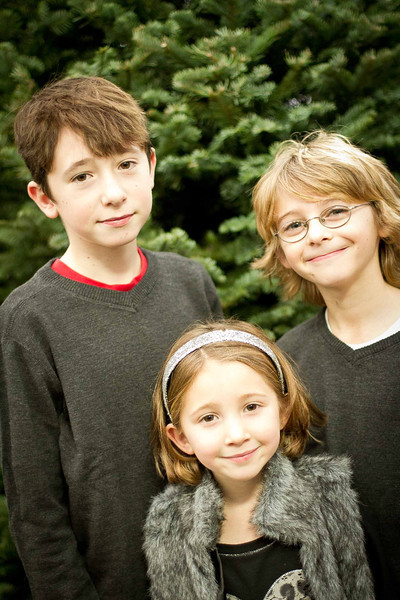 Colello Family 2012