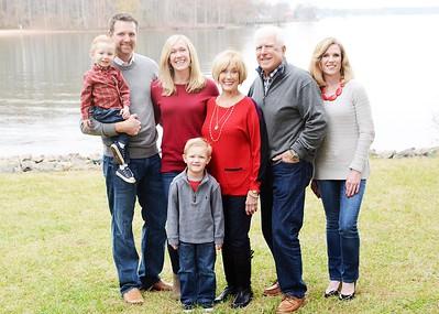 Colleen's Family-2015
