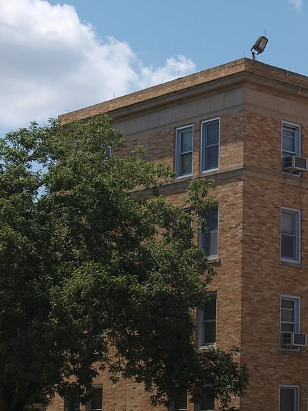 College Move-in 8.21.2011