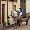 Street scene in Arbelaez.