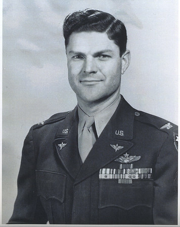 Colonel Mort Magoffin