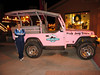 A Pink Jeep?