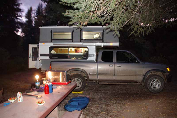 All Terrain Campers >> All Terrain Campers Panther Expedition Portal