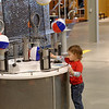 Calvin visits the Fort Collins Museum of Discovery