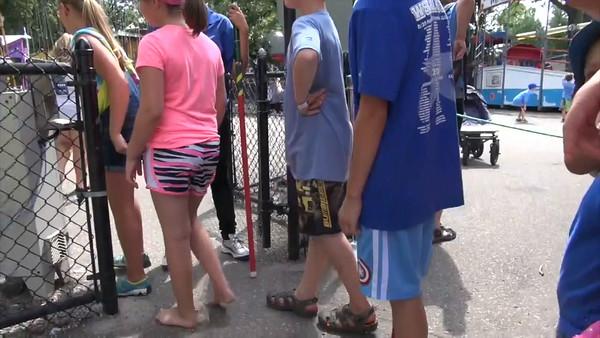 Como Zoo, August 19th, 2014 Part 2