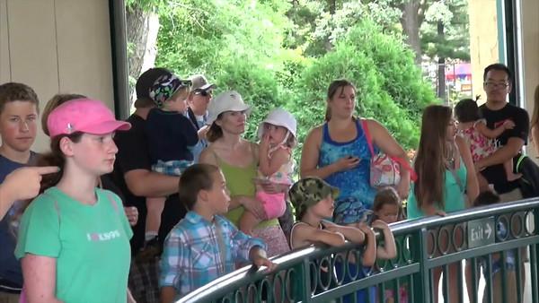 Como Zoo, August 19th, 2014, Part 3