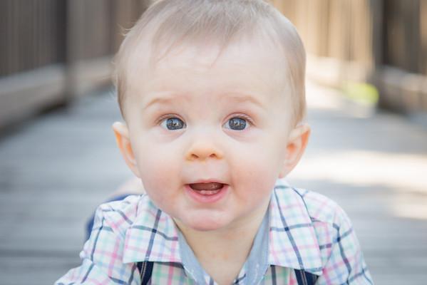 Connor 6 months