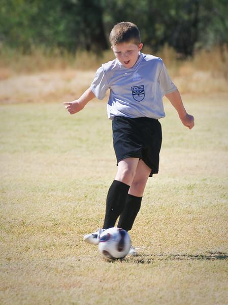 Tanque Verde Soccer Club