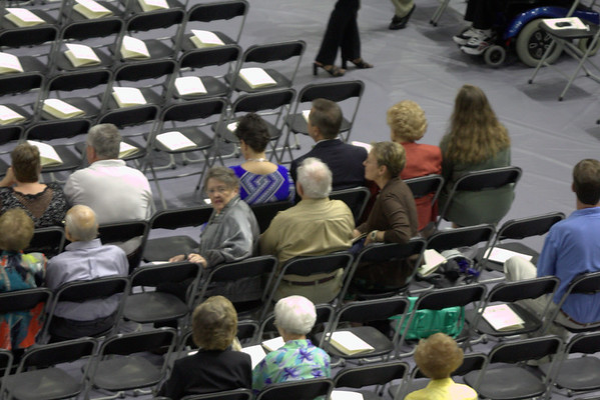 Connor Graduation