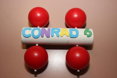 Conrad's Stuff