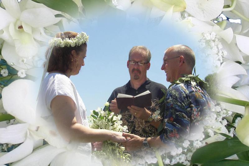 Brian & Heidi Wedding July 2005