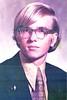 JRC High School Senior Photo