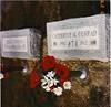Regis & Catherine graves