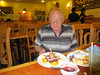 Conrad's 77th bday (2012)