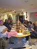Christmas Dinner, 2009