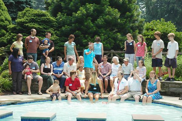Cooper Reunion 6-14-08