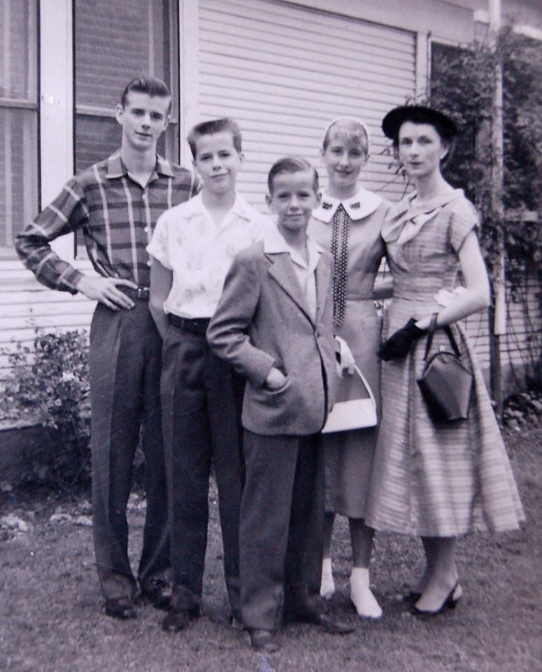 Mid 50s