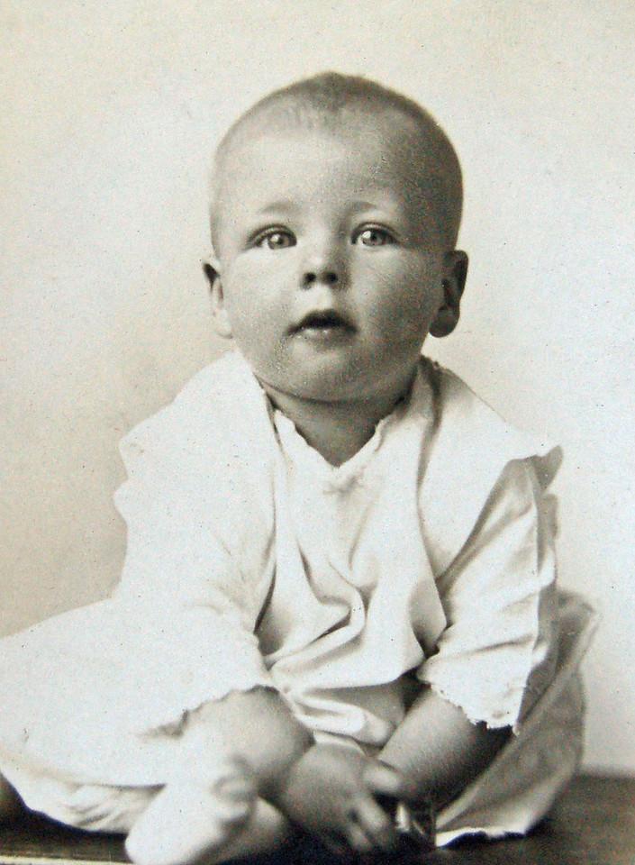 William George Rigdon