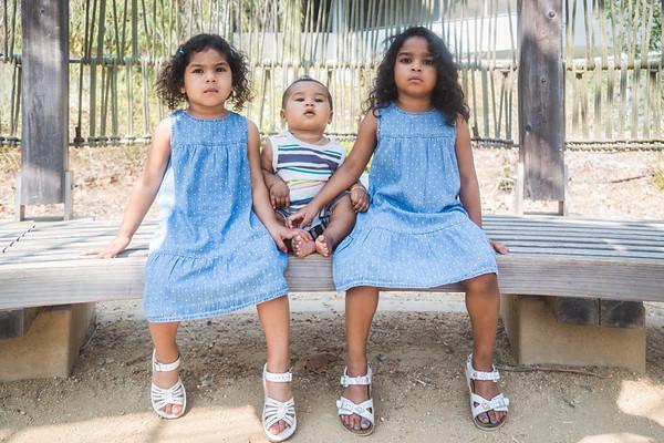 Coronado Trio-4537