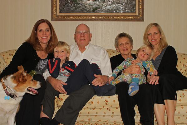 Corso Family