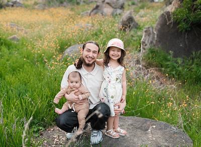 Alexandria Vail Photography Three Rivers Engagement Cortez 026