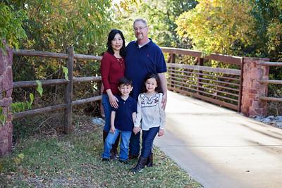 Cory Family 2016