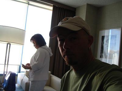 Cory & Megan Wedding 2008