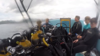 01 Discover Scuba with RockDivers