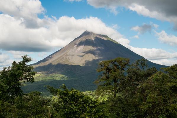 Costa Rica Landscapes - 2014