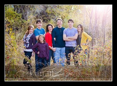 Cottrell Family 02