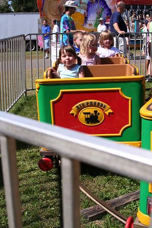 County Fair 2008