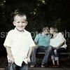 Courtney- Family 2012 :